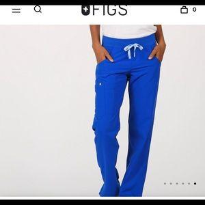 FIGS Kade Scrub pants